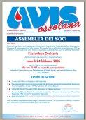 ANNO XIII - N.1 - Gennaio  2006