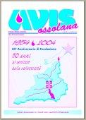 ANNO XI - N.1 - Maggio 2004
