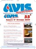 ANNO XVI - N.3 - Ottobre 2009