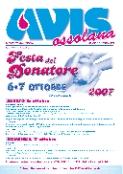 ANNO XIV - N.3 - Settembre 2007
